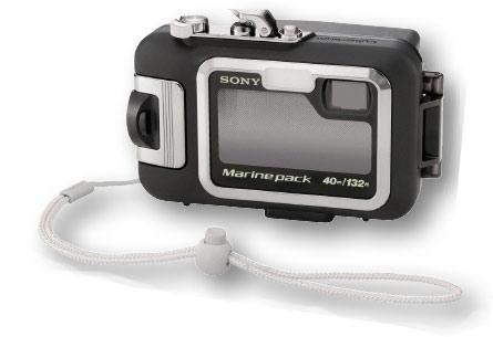 Scafandro Sony T900