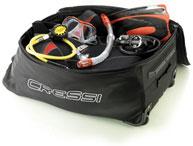 Cressi Moby Light borsa per attrezzatura subacquea