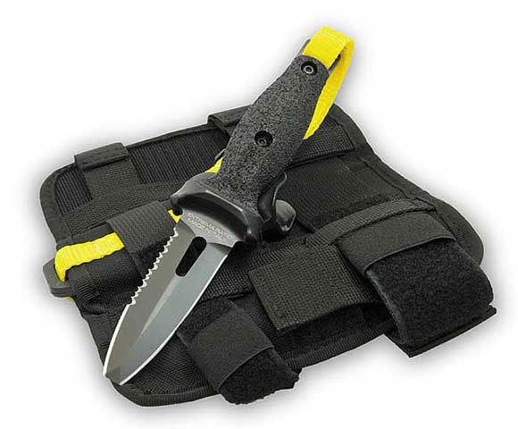 coltello sub Extrema Ratio Dicok