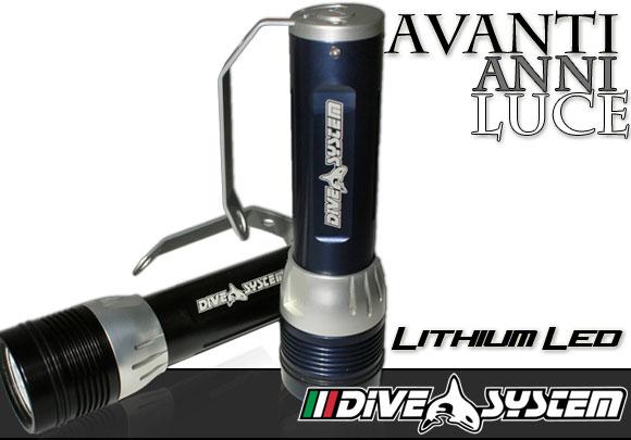 Illuminatori DiveSystem