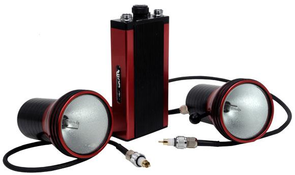 Sistema di illuminazione Isotta ST11