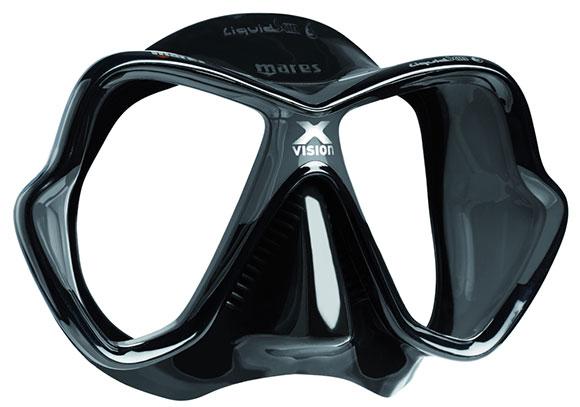 Maschera Mares X-Vision LiquidSkin