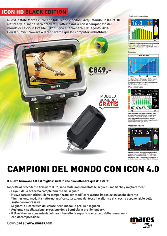 ICON 4.0