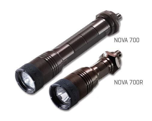 Scubapro NOVA 700 e NOVA 700R