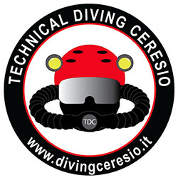 Technical Diving Ceresio
