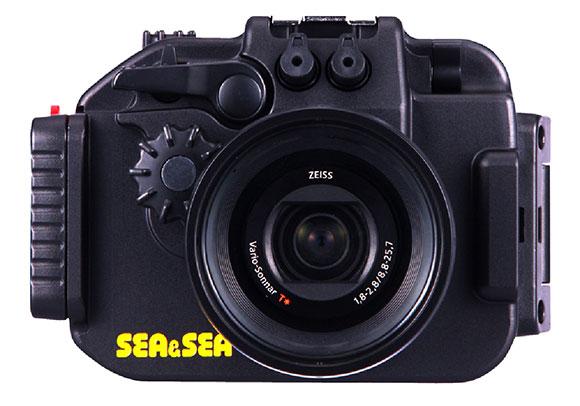 Sea & Sea MDX-RX100/III
