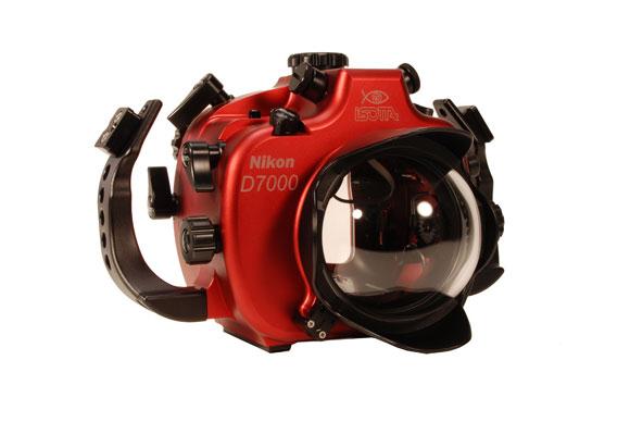 D7000 L Ultima Frontiera Nikon Articolo Su Scubaportal
