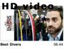 Eudi Show 2012: Best Divers