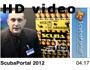 Eudi Show 2012: ScubaPortal
