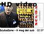 Eudi Show 2012: ScubaZone