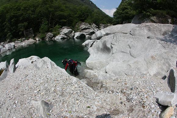 Osservazioni di uno straniero in Val Verzasca articolo su ...