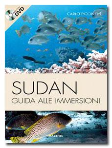 SUDAN GUIDA ALLE IMMERSIONI
