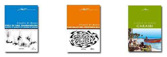 Libri di Claudio Di Manao