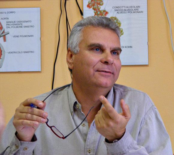 Gaetano Occhiuzzi
