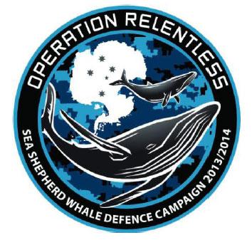 operation relentless sea shepherd