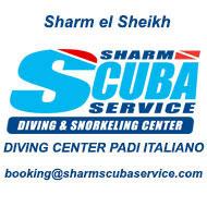 Sharm Scuba Service
