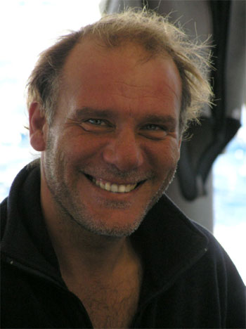 Claudio di Manao