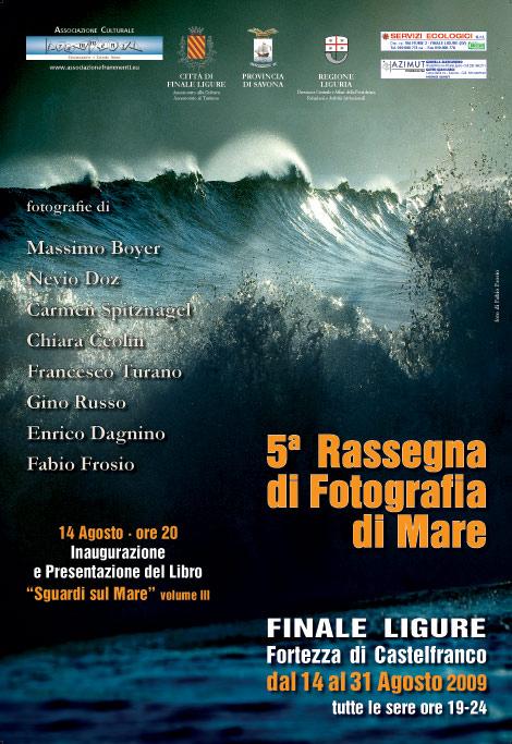 5a Rassegna di Fotografia di Mare