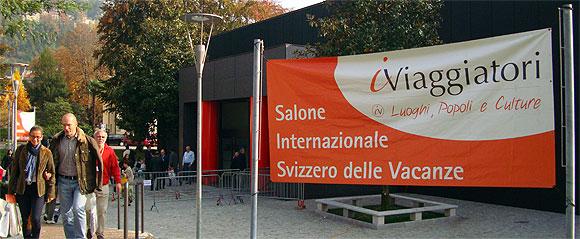 Salone Internazionale Svizzero delle Vacanze di Lugano