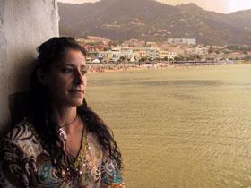 Rosanna Andresini, miss scuba 2008
