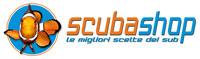 Il negozio di subacquea, ScubaShop