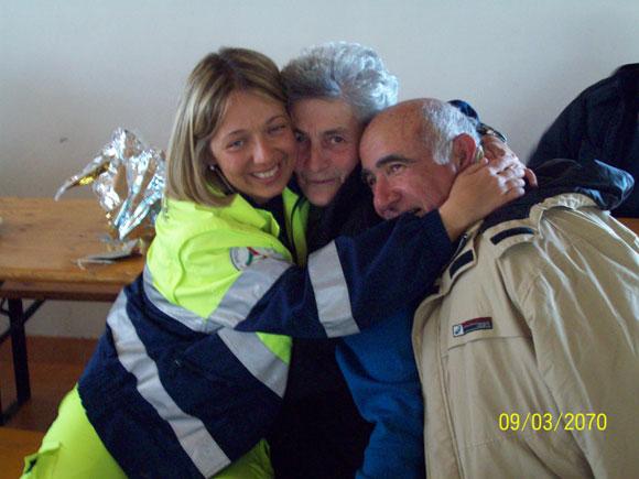 Insieme nel Blu di Pescara