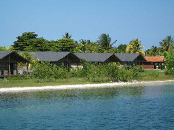 villa marinera