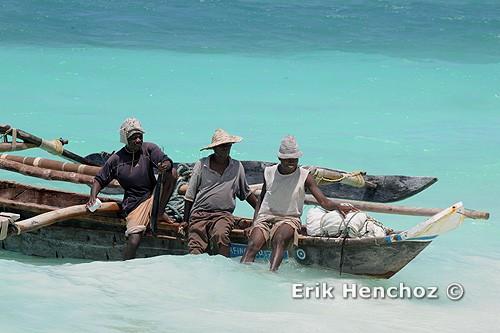 immersioni a Zanzibar