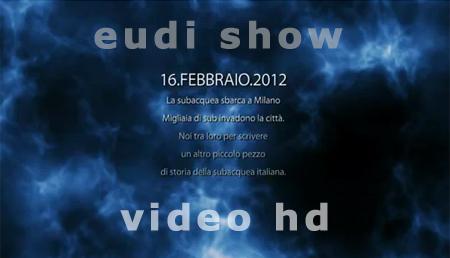 Virtual Eudi Show 2012