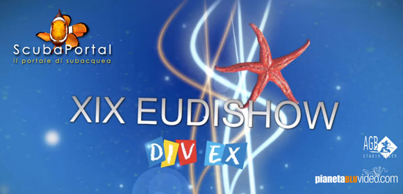 Virtual Eudi Show DiveEX 2011