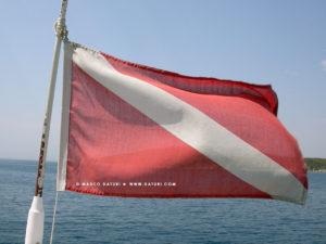 bandiera sub