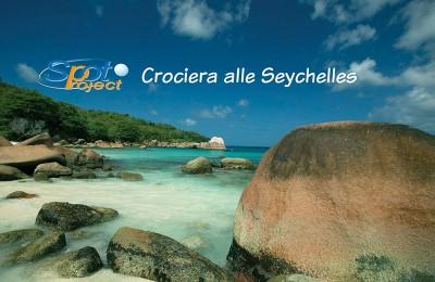 Crociera alle Seychelles con Spot Project