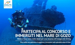 Immersioni a Gozo
