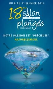 Salon de la Plongée, Parigi @ Parc des Expositions   Paris   Île-de-France   Francia