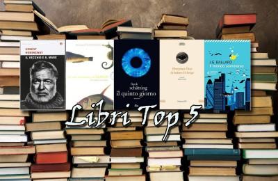libri top 5