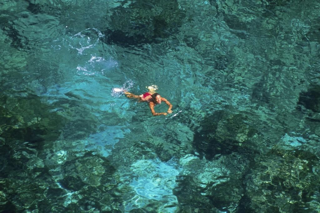10- Eolie, i colori e le trasparenze del mare eoliano