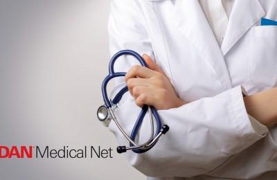 Medical net