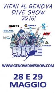Genova Dive Show 2016 @ Fiera di Genova, porticciolo turistico | Genova | Liguria | Italia