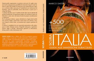 libro Scuba Italia