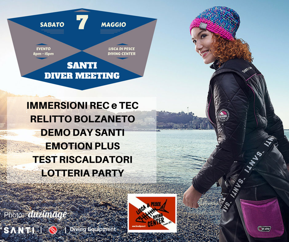 santi demo day levanto