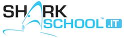 sharkschool.IT_logo piccolo