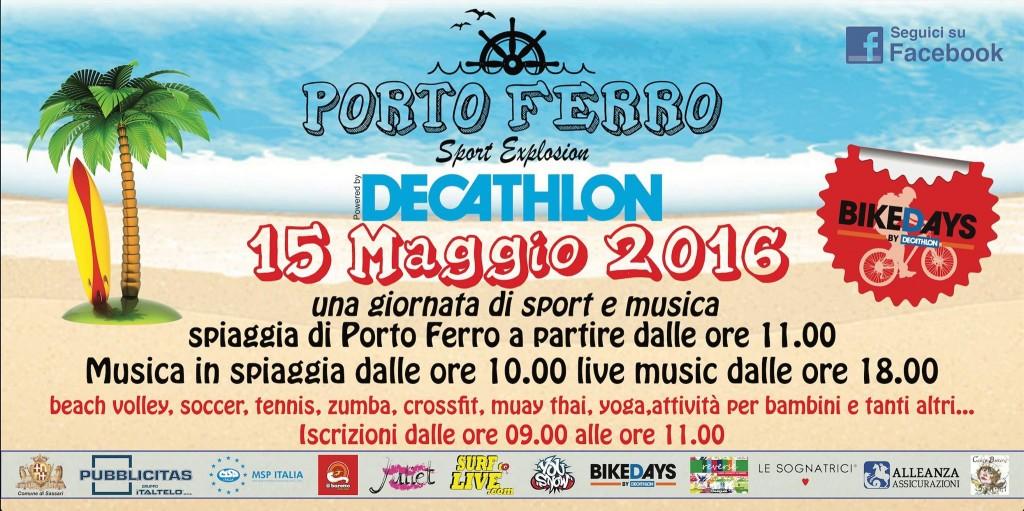 15 Maggio Porto Ferro 2