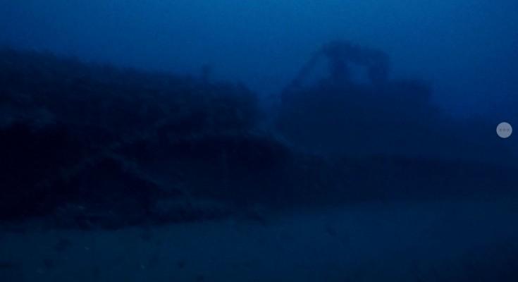 sommergibile HMS P311