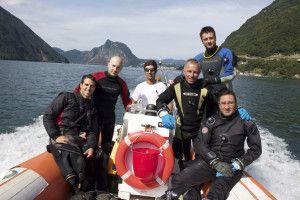 Craspedacusta, la medusa dei laghi