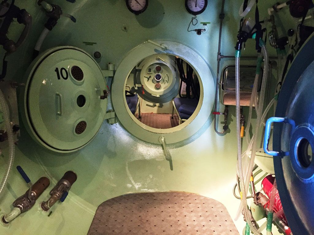 interno camere deco