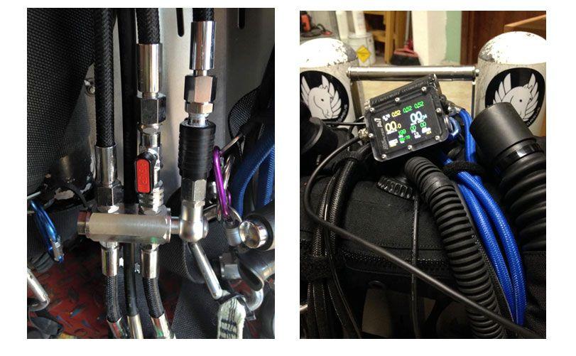 rebreather pegasus