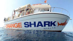 immersioni in barca a Malta