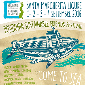 Posidonia Sustainable Friends Festival @ Santa Margherita Ligure | Santa Margherita Ligure | Liguria | Italia