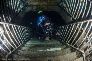 atlantis diving gozo