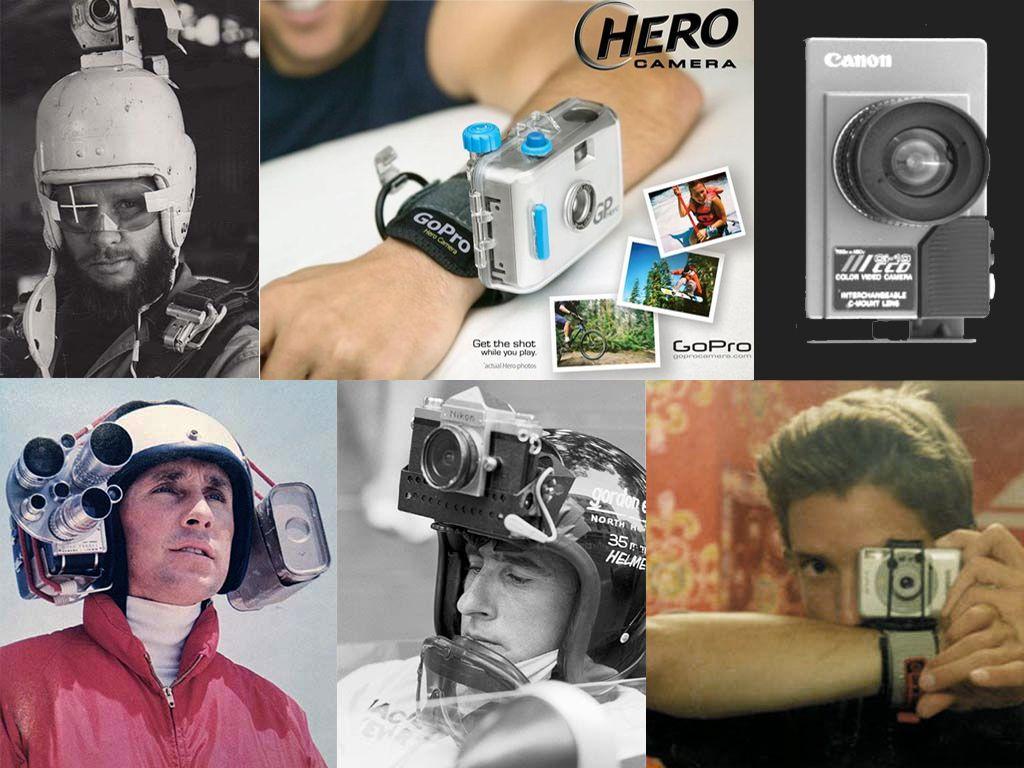 action-helmet-camera-history